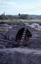 Bridge of Irixo