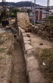 Medieval Brigde Loña