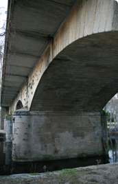 Bridge San Isidro